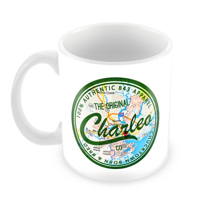 Image of The Original Charleo Mug