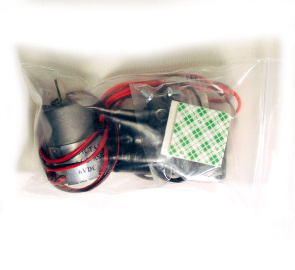 Image of Motor Upgrade Kit