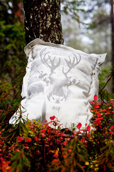 Image of KAISA SIREN HELENA CUSHION