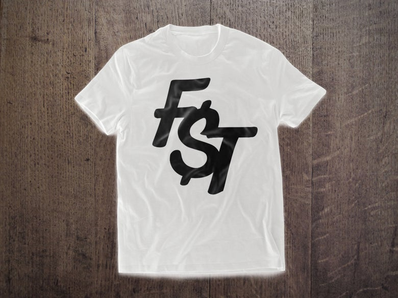 Image of F$T Original Logo Tee