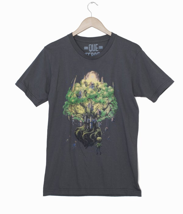Image of Treehouse - Tee