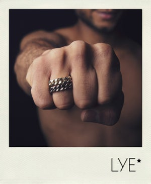 Image of Bague Big One Homme / Ring Big One Man