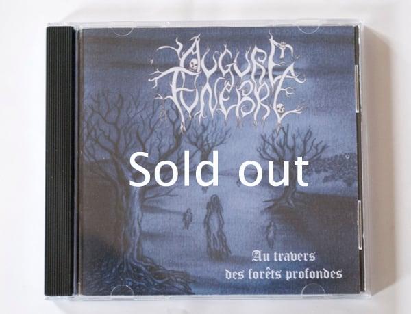 Image of Album : Au Travers des Forêts Profondes (CD)