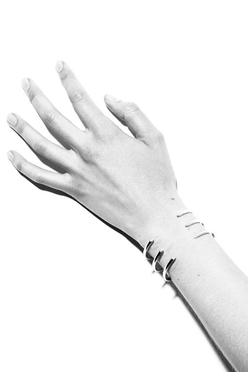 Image of Claw Bracelet
