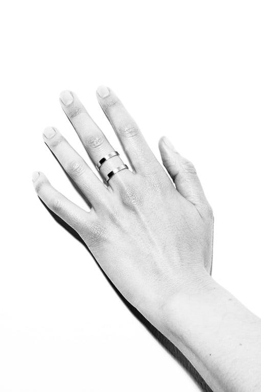 Image of DUAL Ring Big