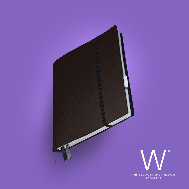 Image of WHITEBOOK SOFT S207, Veaux Prestige, Chocolate