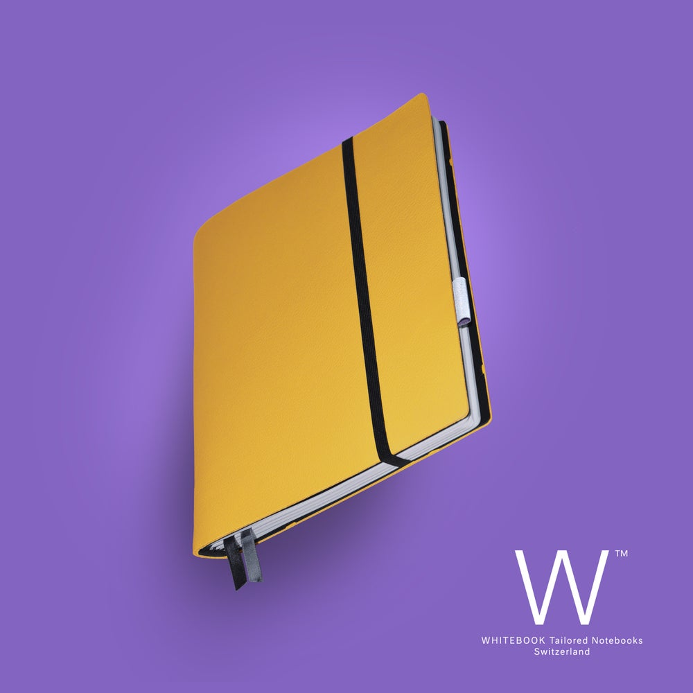 Image of WHITEBOOK SOFT S212, Veaux Prestige, Curry Togo