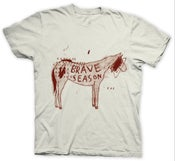 "Image of ""Sad Horse"" T Shirt"
