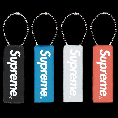 Image of 2008 3M Puffy Keychain