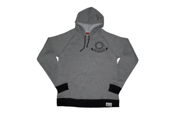 Image of Ninety-One Pullover (Hthr/Blk)