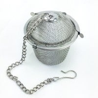 Image of Stainless Steel Tea Basket