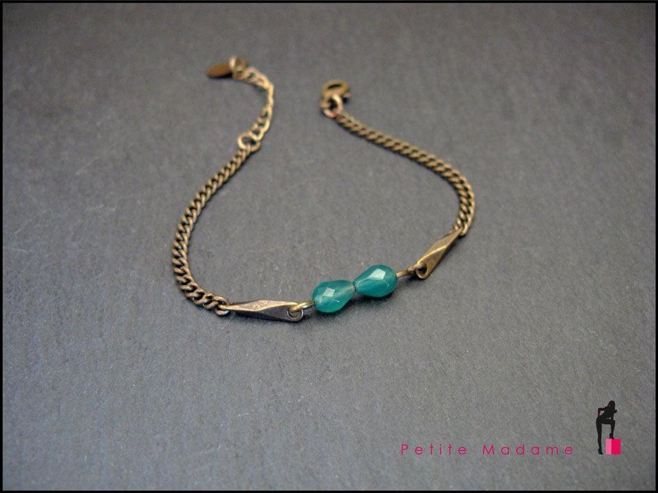 Image of Bracelet Opéra  5 coloris