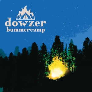 Image of 'BUMMERCAMP' CD