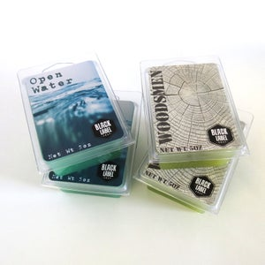 Image of Two soap set