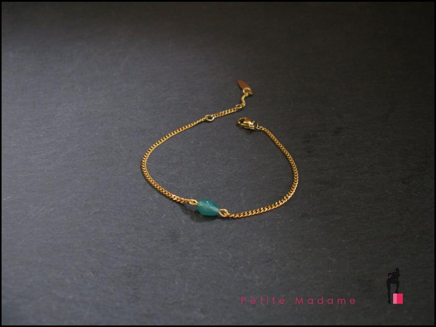 Image of Bracelet Ariane 5 coloris