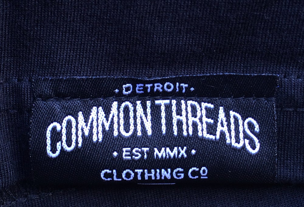 Image of Brand Tee