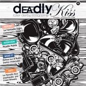 Image of Deadly Kiss #5 - Épuisé / Sold Out