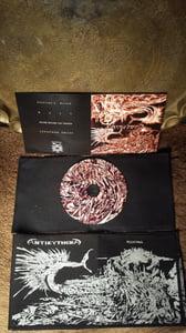 """Image of AntikytherA """"PleromA"""" Album / Patch 2013"""