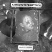 Image of KNIFEDOUTOFEXISTENCE - Immaturity Of Movement LP