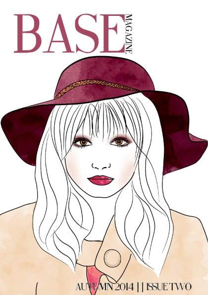Image of Base Magazine Issue 2 || Autumn 2014 || Digital Edition