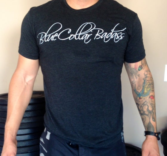 Image of Men's Signature Series T-shirt