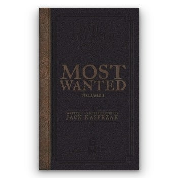 Image of Daily Mobster : Most Wanted : Volume I