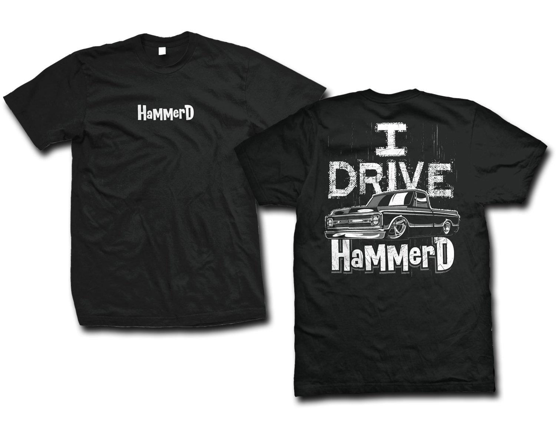 Image of I Drive HammerD