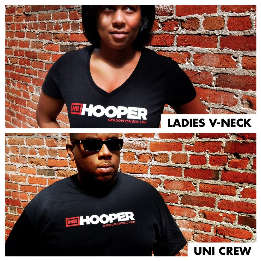 Image of Mr. Hooper T-Shirt