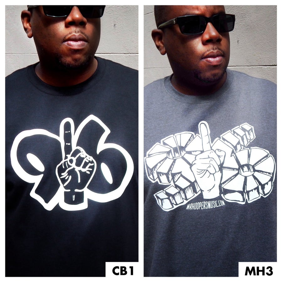 Image of 916 T-Shirts
