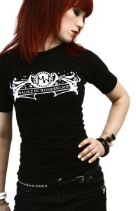 Image of Classic MIW T-shirt