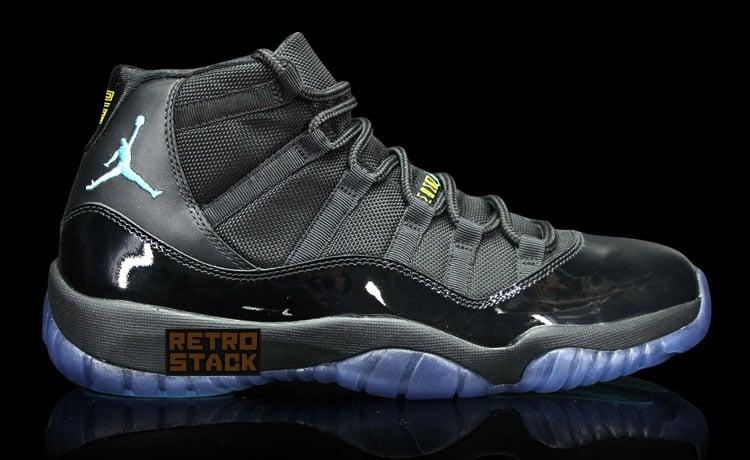 buy online 8dee1 772fa Jordan 11 Gamma Blue