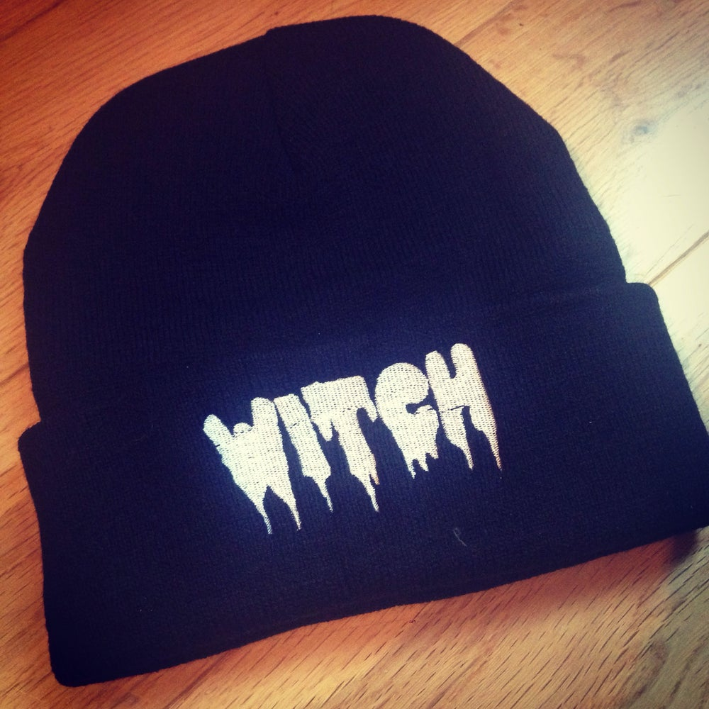 Image of 'Witch' Beanie Hat