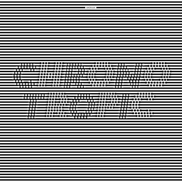 "Image of Anoraak 12"" vinyl</br>Chronotropic"