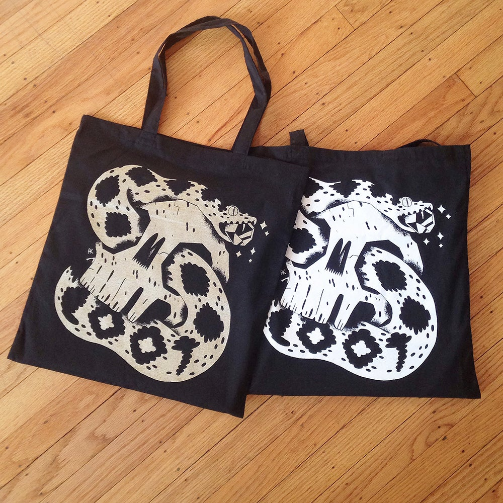 Image of 2014 LOOT Bag