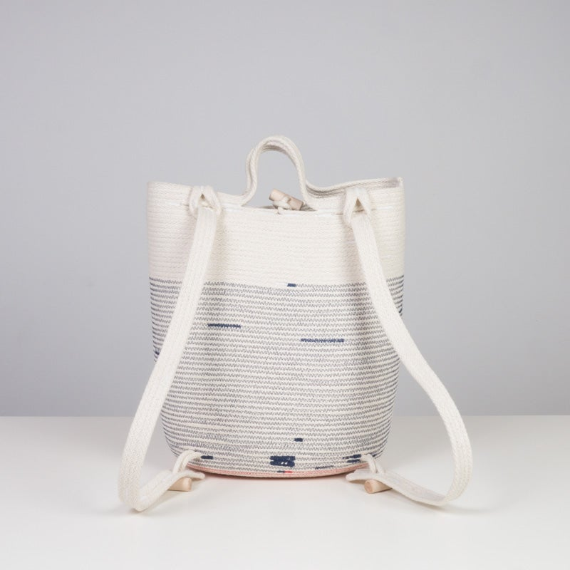 Image of The Backpack