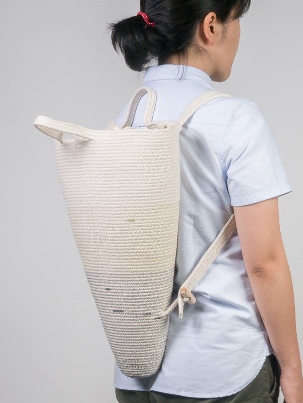 Image of cone backpack