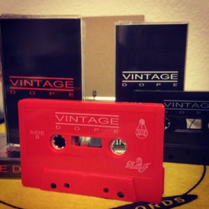 Image of Vintage DOPE - Vintage DOPE