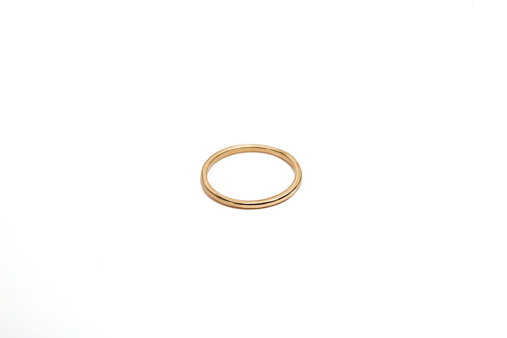 Image of ELINA BAND RING