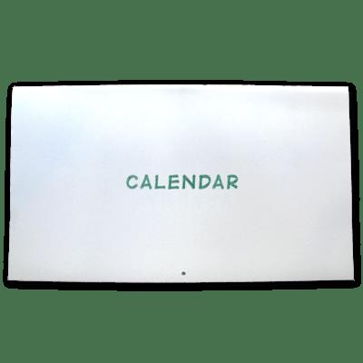 "Image of ""Calendar"""
