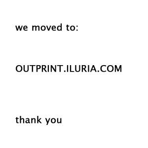 Image of OUTPRINT.ILURIA.COM