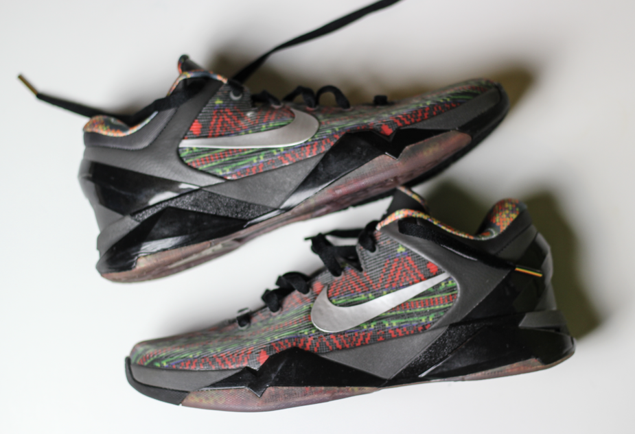 "Image of Kobe 7 ""BHM"""