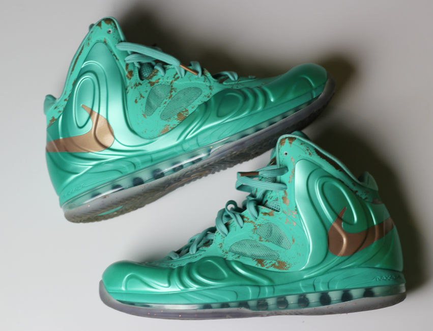 """Image of Nike Hyperposite """"Statue of Liberty"""""""