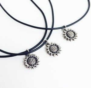 Image of The Sunflower Choker