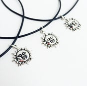 Image of The Sun God Choker