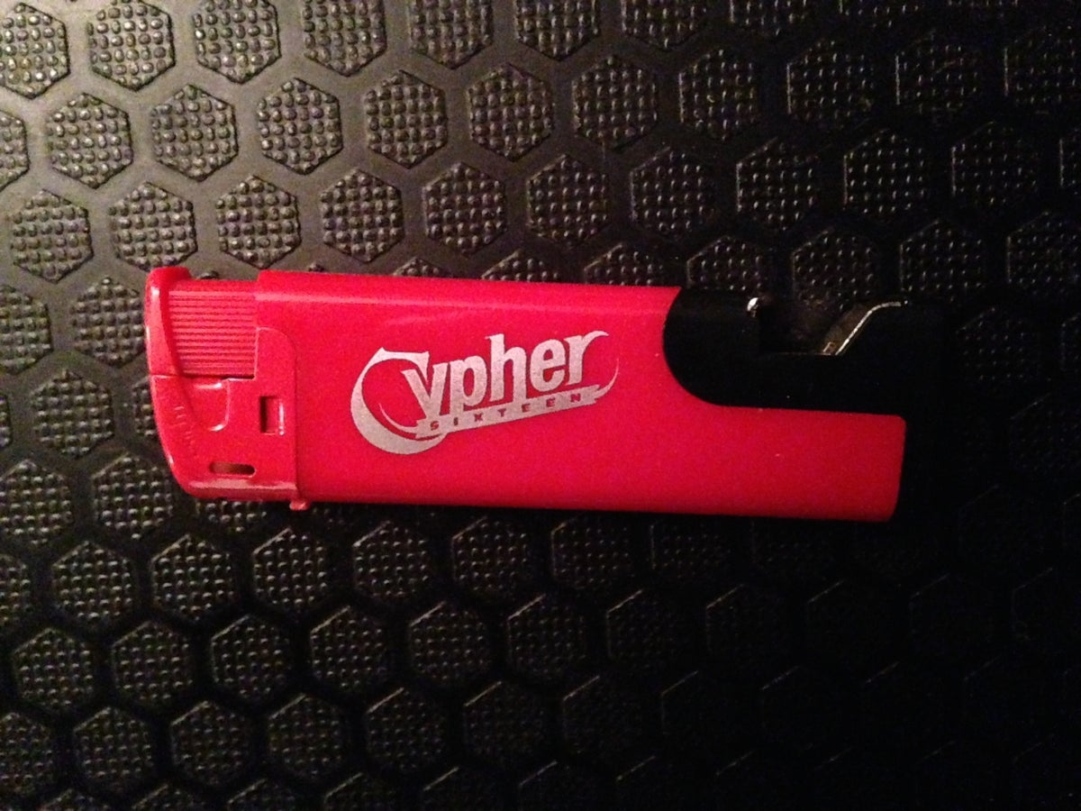 Image of Lighter/Bottle Opener