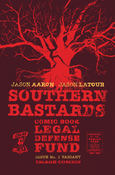 Image of Southern Bastards #1 CBLDF Variant