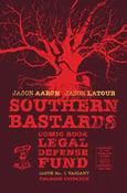 Image of Southern Bastards #1 CBLDF Variant