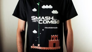 Image of T shirt Mario Bros