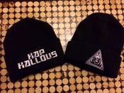 Image of New Kap Kallous Beanies