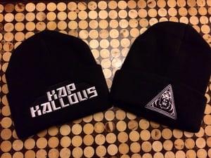 Image of New Kap Kallous Beanies